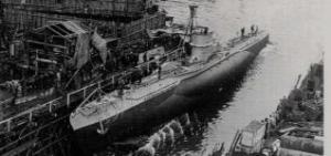 El misterio del U-77 nazi hundido en Calp