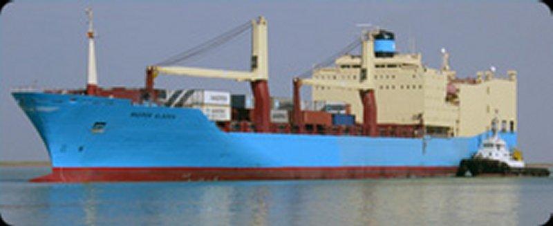 Maersk Alabama submited images. Somali Pirates Logo