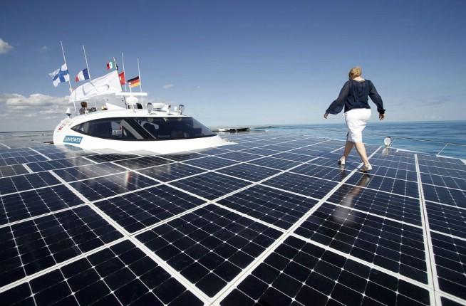 inventos solares