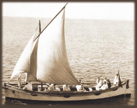 bote 1931