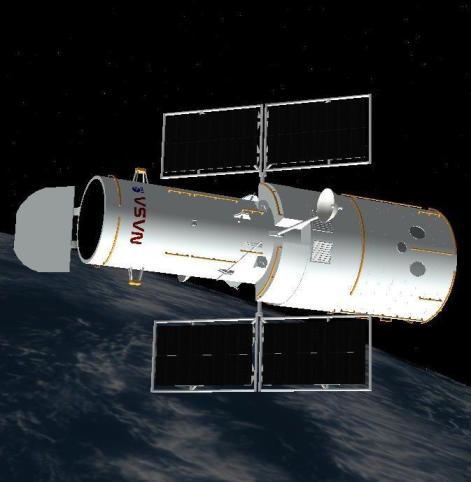 El Hubble 3