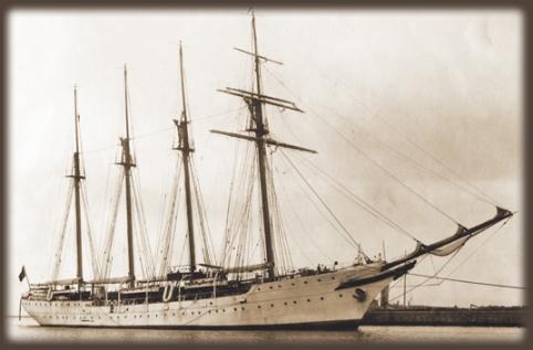 III crucero instruccion