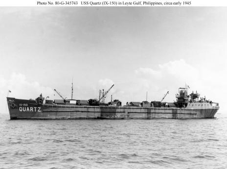 USS Quatrz 2