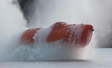 Embarcación salvavidas MKIII GES50