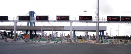 acceso Puerto Valencia