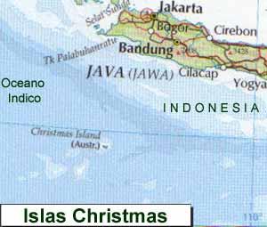 Islas Christmas