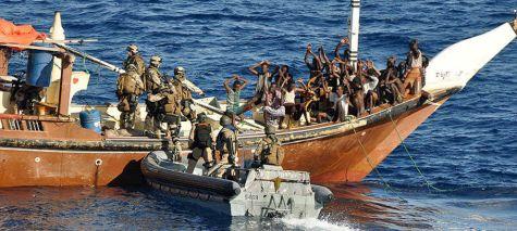 Foto de la UE Naval Force