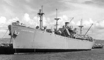 SS Jeremiah O'Brian