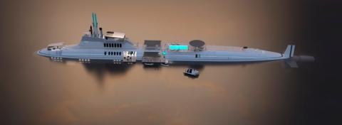 submarino 2