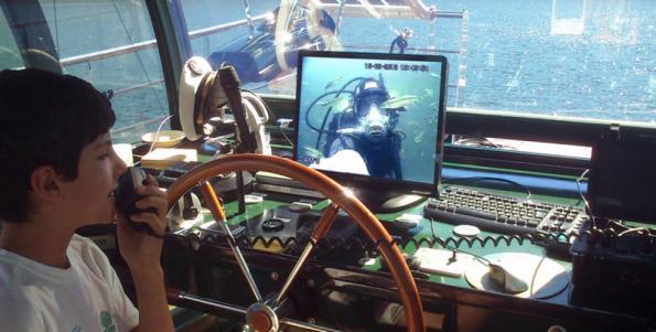 catamarán 3