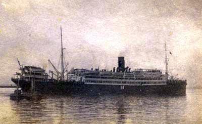 uque Infanta Isabel de Borbon. Botado en 1913 por los astilleros Denny, en Dumbarton (Escocia) para la compañía Trasatlántica Española. Diseñado según las normas de emigración, el Infanta Isabel de Borbón fue uno de los mejores buques de pasaje de la época y cubrió la línea de España a Montevideo y Buenos Aires, junto a su gemelo el Reina Victoria Eugenia. Transportaba 1500 pasajeros y 300 tripulantes. En 1934 se rebautizó como Uruguay y fue, más tarde, desguazado en Valencia. Fuente: Portal dimensional