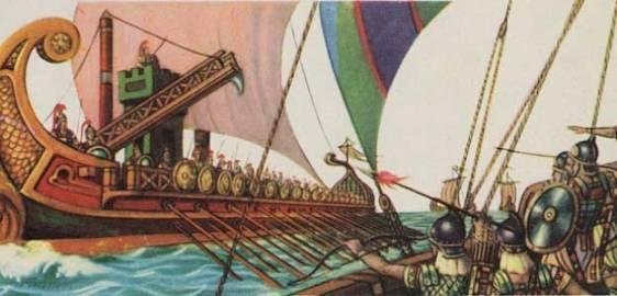 barcos-romanos