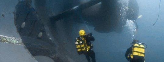 Labores para reflotar el Costa Concordia AP