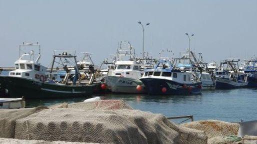 El acuerdo pesquero europeo-marroquí conlleva algunos problemas para los buques de Canarias. Sofía Cabanes (EFE)