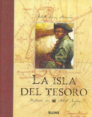 La isla del tesoro, inmortal obra de Robert Louis Stevenson
