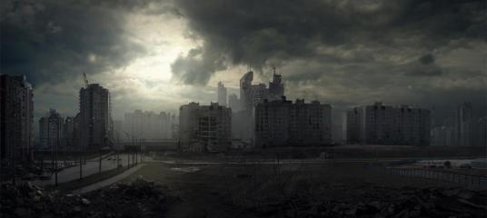El estudio concluye que la principal amenaza contra la civilización no proviene del exterior, sino de los propios humanos. (stockfreeimages) Leer más:  Un estudio de la NASA advierte sobre el colapso de la civilización (en pocos años) - Noticias de Alma, Corazón, Vida  http://bit.ly/1dfNJBG