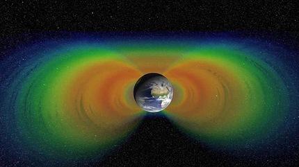 Anomalía del Atlántico Sur, © Wikipedia