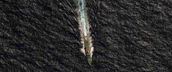 Buque de la Administración de Seguridad Marítima de China | REUTERS