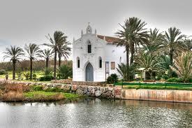 Ermita del Miracle dels Peixets