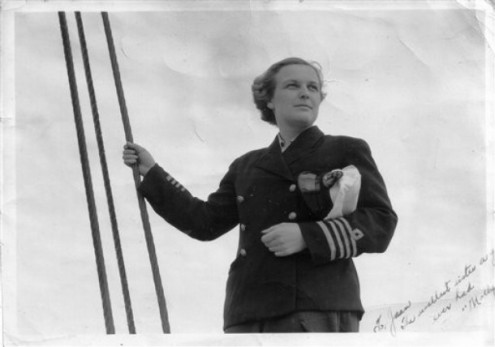 CaptainMollyKool1939