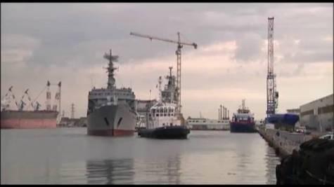400 militares rusos llegan a Francia para ser entrenados. / Reuters Live!