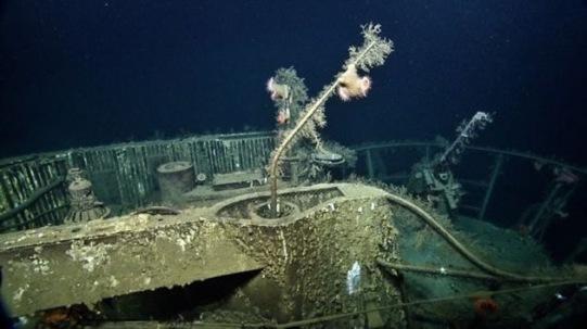 © Ocean Exploration Trust