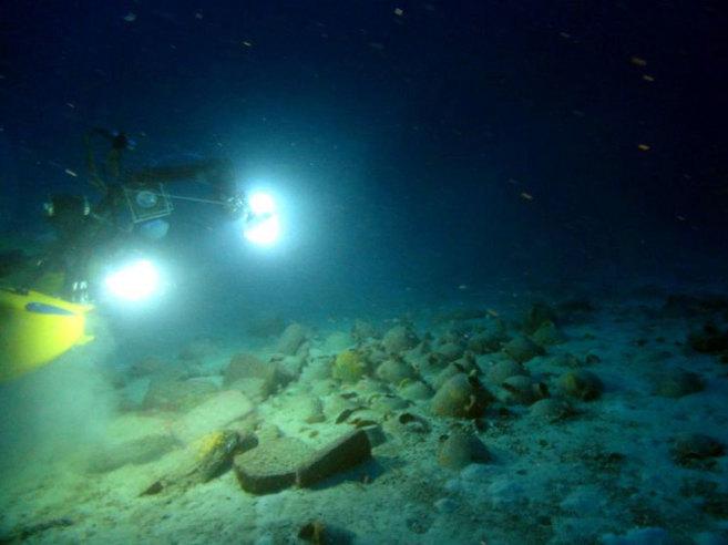 barco fenicio Malta