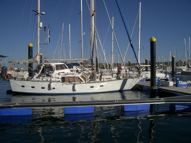 Barco Belharra