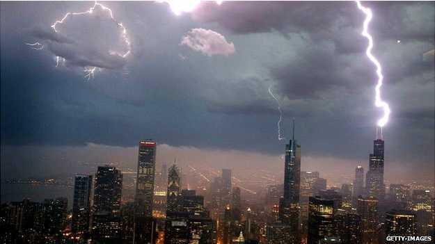 La ciencia meteorológica es más precisa y el clima más extremo.