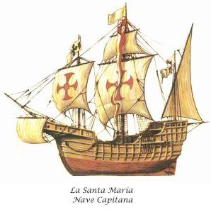 La Santa María http://www.fotosimagenes.org