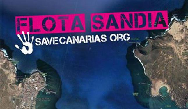 Flota Sandía