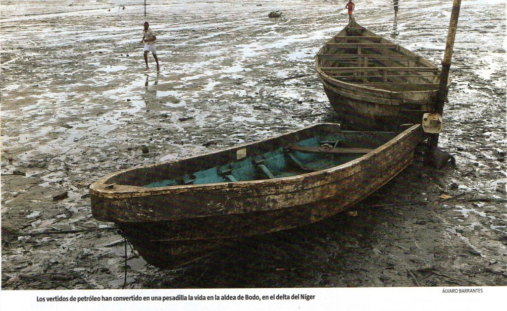 Delta Níger