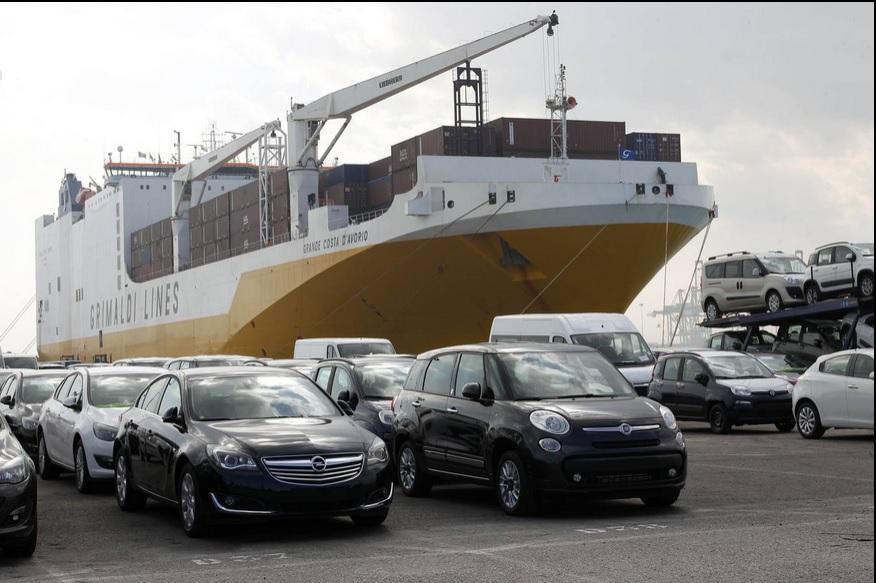 Puerto de val ncia ense anzas n uticas - Laydown puerto valencia ...