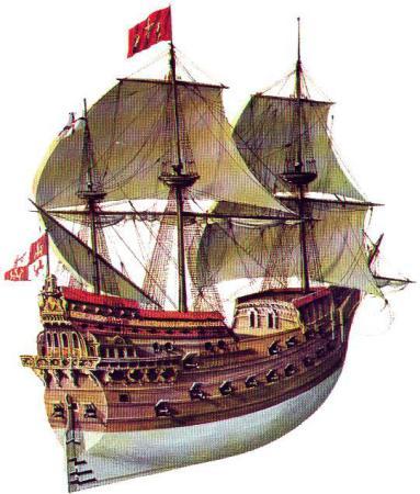 Galeón San Juan