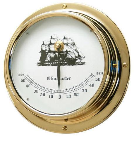 Hay muchos tipos de clinómetros, este es uno de tantos.