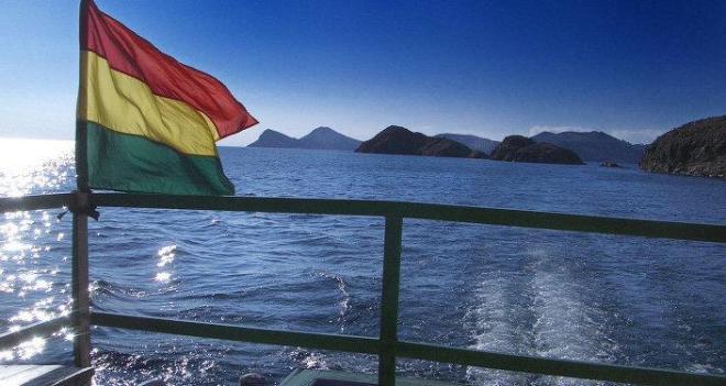 La salida al mar, asunto clave para la política y la economía de Bolivia, dicen expertos © Flickr/ Rusty Darbonne