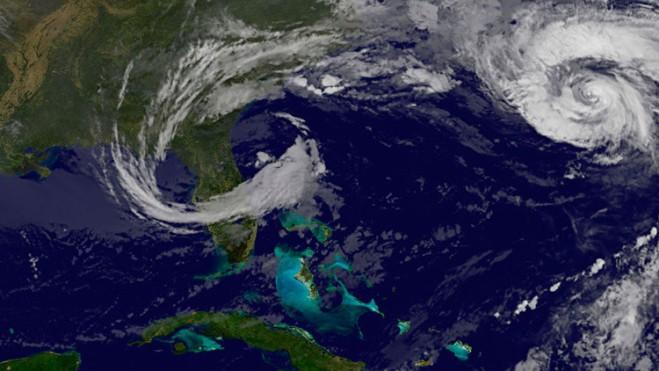 foto ilustrativa / NASA / NOAA