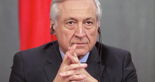 © Sputnik/ Vitaly Belousov Chile no dialogará con Bolivia sobre su integridad territorial