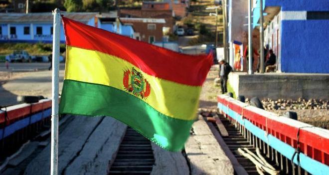 © Flickr/ Juan_Alvaro No hay relaciones posibles entre Chile y Bolivia sin salida al mar, dice analista