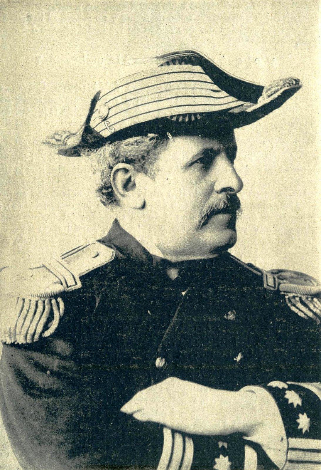Fernando Villaamil